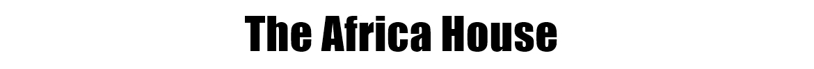 The Africa House Logo