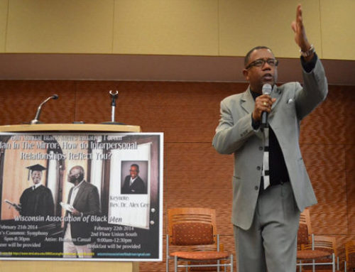 Wisconsin Association of Black Men will host Black Men's Initiative Forum
